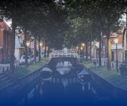 Danfluvial destination holland