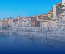 Danfluvial destination portugal